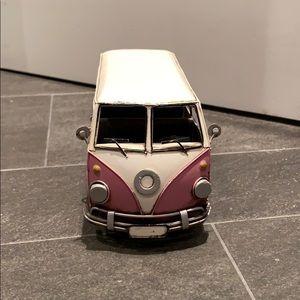 Volkswagen van replica
